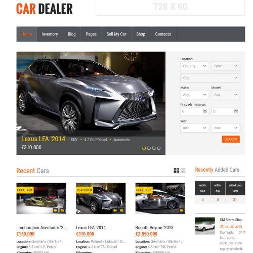 site-carros