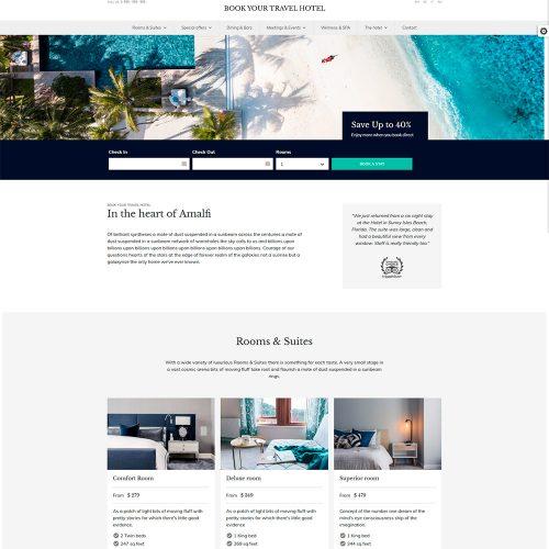 site-hotel